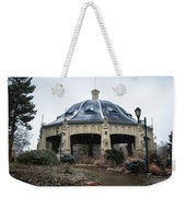 Elitch Carousel Pavilion Weekender Tote Bag