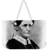 Eliza Mccardle Johnson (1810-1876) Weekender Tote Bag