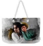 Elizabeth And James - Giant Weekender Tote Bag