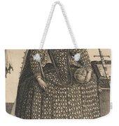 Elizabeth, Queen Of England, C.1603 Weekender Tote Bag