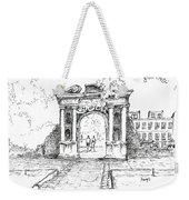 Elizabeth's Gate Weekender Tote Bag