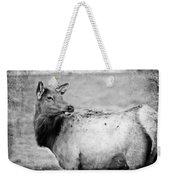 Elk IIi Weekender Tote Bag
