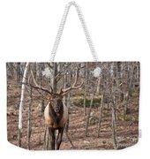 Elk Pictures 86 Weekender Tote Bag