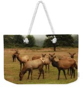 Elks Lodge Weekender Tote Bag