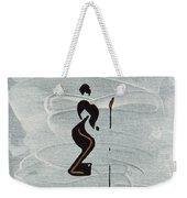 Ella Weekender Tote Bag