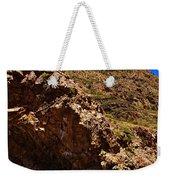 Ellery Creek- Outback Central Australia V2 Weekender Tote Bag