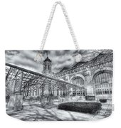 Ellis Island Immigration Museum IIi Weekender Tote Bag