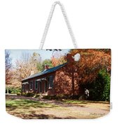 Elm Offices - Davidson College Weekender Tote Bag