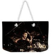 Elp   Emerson Lake And Palmer Weekender Tote Bag