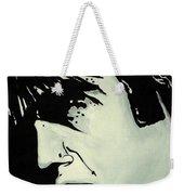 Elvis.     The King Weekender Tote Bag