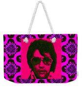 Elvis Presley Window M88 Weekender Tote Bag