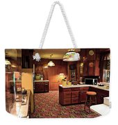 Elvis Presley's Kitchen Weekender Tote Bag