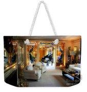 Elvis Presley's Living Room Weekender Tote Bag