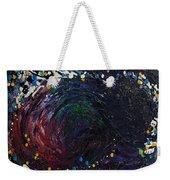 Embraced Swirl Weekender Tote Bag