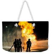 Emergency Responders Weekender Tote Bag