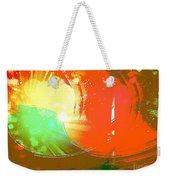 Emergent Sun Weekender Tote Bag