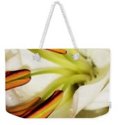Emerging In Color Weekender Tote Bag