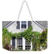 Emily Post House And Garden Weekender Tote Bag
