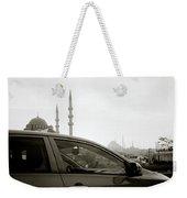 Eminonu Life Weekender Tote Bag