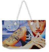 Eminem Weekender Tote Bag
