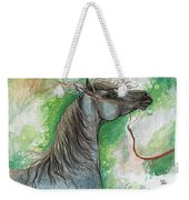 Emon Polish Arabian Horse 1 Weekender Tote Bag