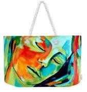 Emotional Healing Weekender Tote Bag
