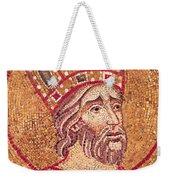 Emperor Constantine I Weekender Tote Bag