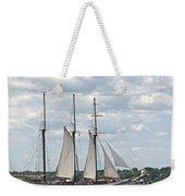 Empire Sandy Weekender Tote Bag