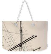 Empty Sails Weekender Tote Bag