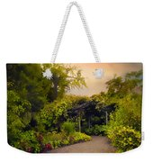 Enchanted Arbor Weekender Tote Bag