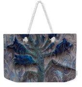Enchanted Bluebells Weekender Tote Bag