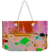 Enchanted Classics Weekender Tote Bag
