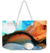 Enchanted Earth Weekender Tote Bag