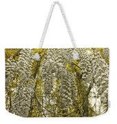 Enchanted Garden Weekender Tote Bag