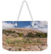 Enchanted Land Weekender Tote Bag