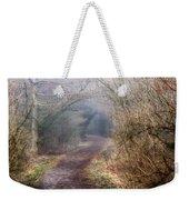 Enchanted Pathway Weekender Tote Bag