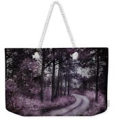 Enchanted Seney Path Weekender Tote Bag