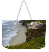 Enchanted Spaces California La Jolla Weekender Tote Bag