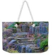 Enchanted Stairway Weekender Tote Bag