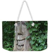 Enchanted Tree In The Forest Weekender Tote Bag