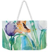 Enchanted With Divine Love Weekender Tote Bag