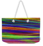 Encore Que Weekender Tote Bag by Sir Josef - Social Critic -  Maha Art