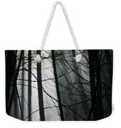 Encounters Of The Vermont Kind  Weekender Tote Bag