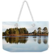 End Of Year Weekender Tote Bag