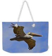 Endangered No More Weekender Tote Bag