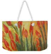 Endangered Species Weekender Tote Bag