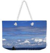 Endless Clouds Weekender Tote Bag