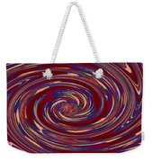 Energy Euphoria Wave Art Suitable For Large Format Prints Digital Graphic Signature   Art  Navinjosh Weekender Tote Bag