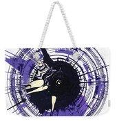 Energy II Weekender Tote Bag