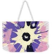 Energy Iv Weekender Tote Bag